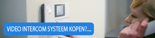 Video Intercom systeem