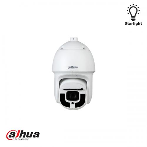 Dahua 2MP 48x Starlight IR PTZ Network Camera