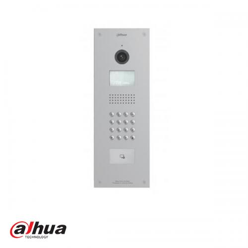 Dahua IP intercom buitenpost appartment