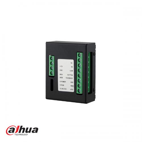 Dahua ontgrendel relais 2de deur via RS485 (1.0.01.15.0203)