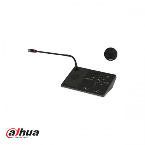 Dahua Hi-fidelity full duplex intercom