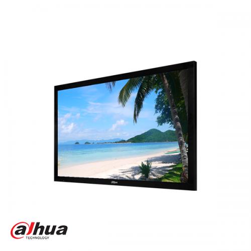 Dahua 55'' UHD 4K LCD Monitor