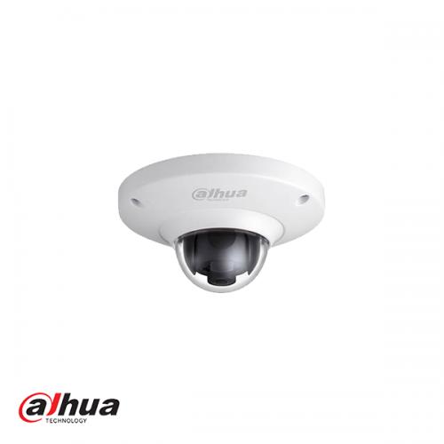Dahua 5 Megapixel Vandal-proof Network Fisheye Camera