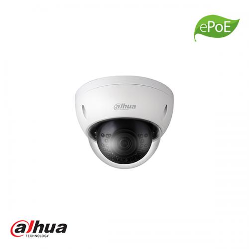 Dahua 8 MP IR Mini-Dome Network Camera (4 mm)