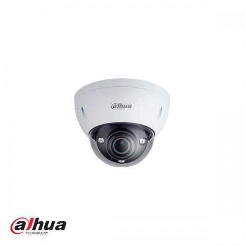 Dahua 4MP vandaalproof IR dome camera 2.7-13.5mm motorzoom