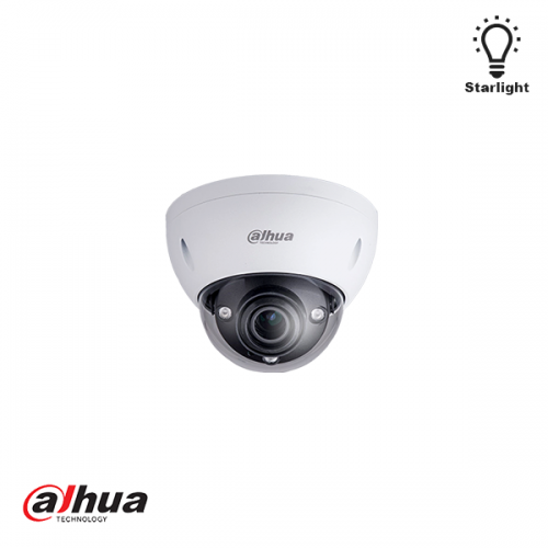 Dahua 2MP WDR IR IP Dome Network Camera 5* zoom 7-35mm