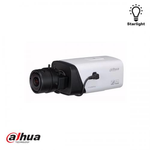 Dahua 3 Megapixel Exmor box camera audio