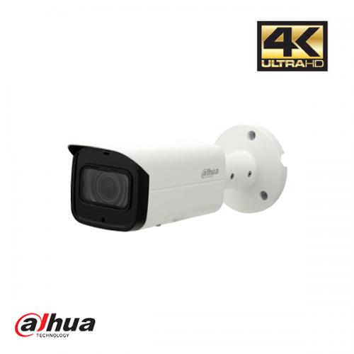 8MP WDR IR Mini Bullet Network Camera 2.8mm