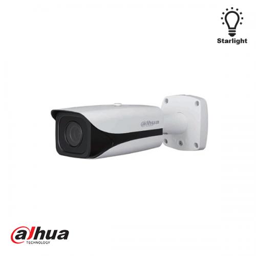 Dahua 3 Megapixel IR bullet smart bullet camera met micro SD slot 2.8-12mm motorzoom Starlight H.265