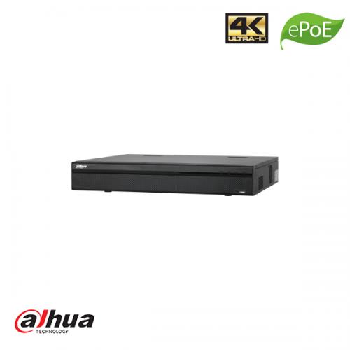 Dahua 32 Channel 1.5U 16PoE 4K