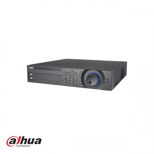 Dahua 32 kanalen 2U 16 x PoE NVR incl 2 TB HDD