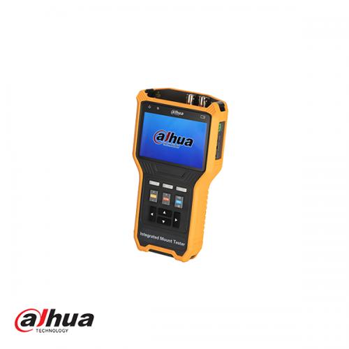 Dahua Service Monitor voor o.a. HDCVI en Analoog video (geen IP)