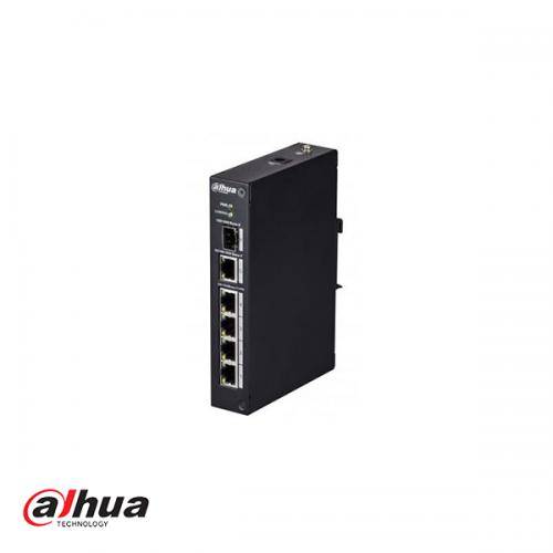 Dahua 4-Port PoE Switch