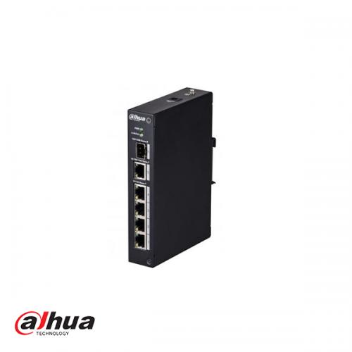 Dahua 4-Port Ethernet Switch