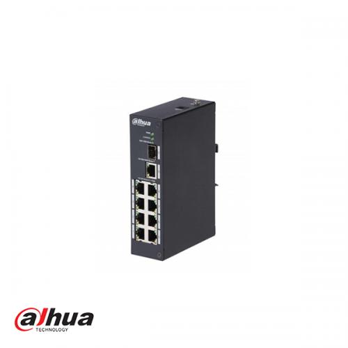 Dahua 8-Port PoE Switch