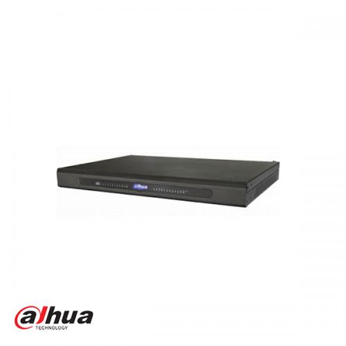 Dahua 24-port Full Gigabit Multilayer Switch