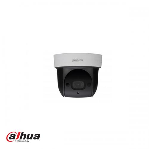 Dahua 2MP 4x zoom IR PTZ Network Camera
