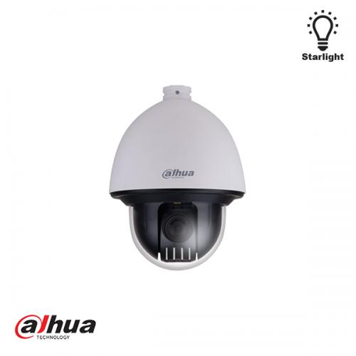 Dahua 2 MP full HD 30x WDR Starlight netwerk PTZ Dome Camera