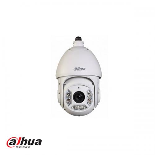 Dahua 4 Megapixel 30x zoom IR PTZ camera H265