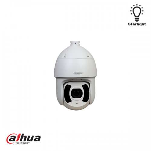 Dahua 2MP 45x Starlight IR PTZ Network Camera