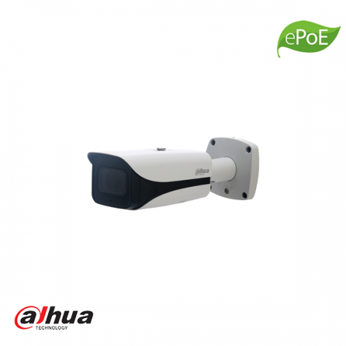 Dahua 8 MP IR Motorzoom 2.7-12mm WDR bullet Camera ePoE