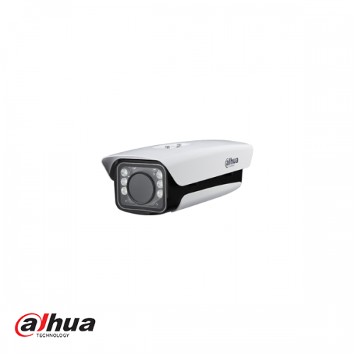 Dahua 2 Megapixel Full HD WDR Access ANPR Camera incl WIEGAND