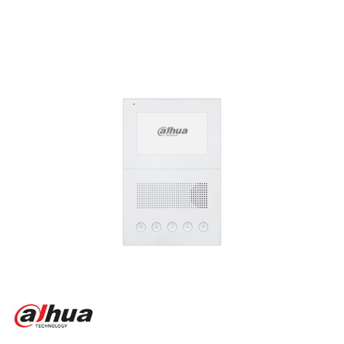 Dahua IP Audio Indoor Monitor