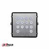 Dahua keyboard intercom module