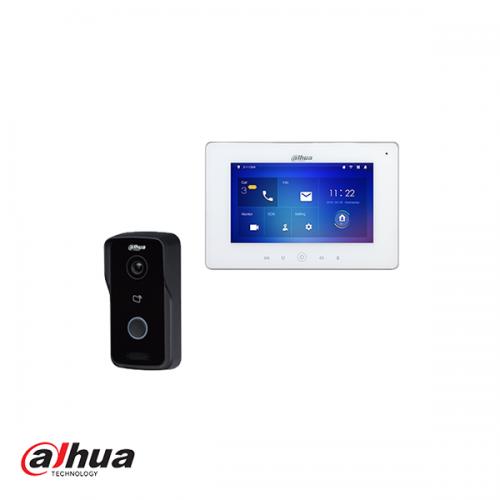 Dahua Wifi Intercom Kit