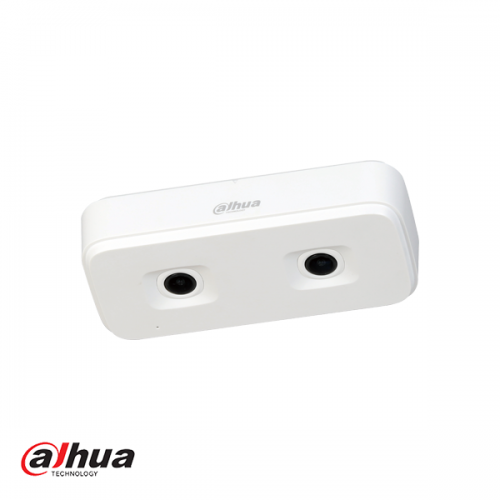 Dahua 1.3MP Dual-Lens People Counting AI Network Camera 2.1mm