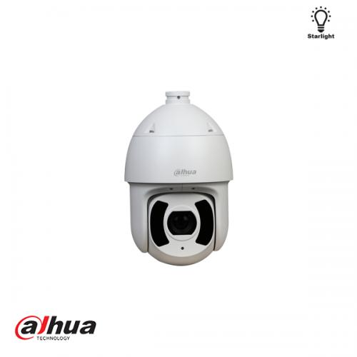 Dahua 2MP 1080P 30* zoom starlight PTZ camera