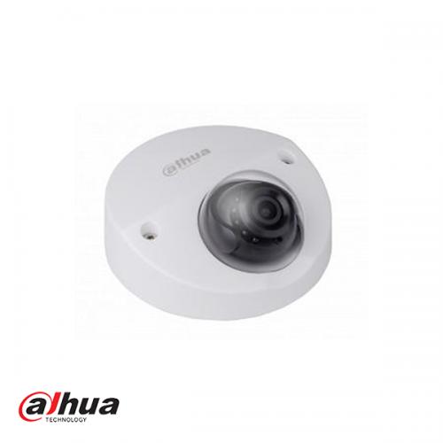 Dahua 2 MP Full HD Network Vandal-proof IR Wedge Dome Camera