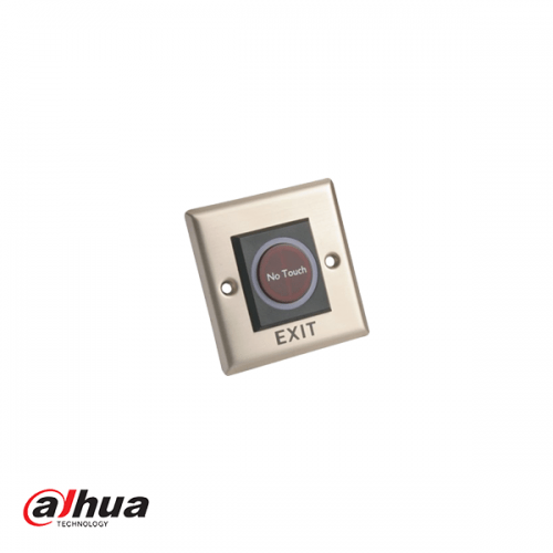 No Touch Exit Switch