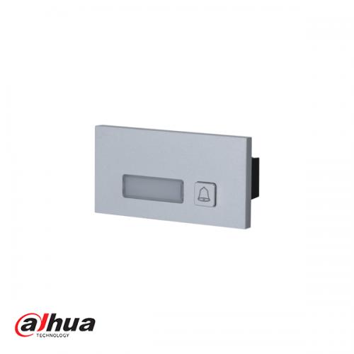 Dahua Modular 1-Button Module