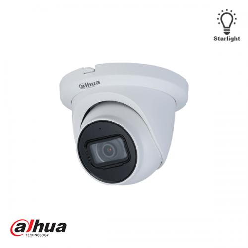 Dahua 2MP Lite AI IR Fixed focal Eyeball Netwok Camera 2.8mm