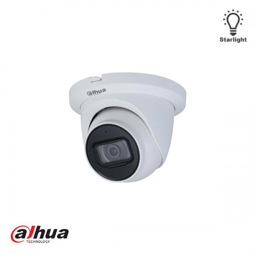 Dahua 4MP Lite AI IR Fixed focal Eyeball Netwok Camera 2.8mm