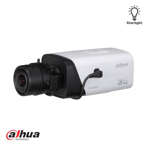 Dahua 2 MP WDR Box Network Camera