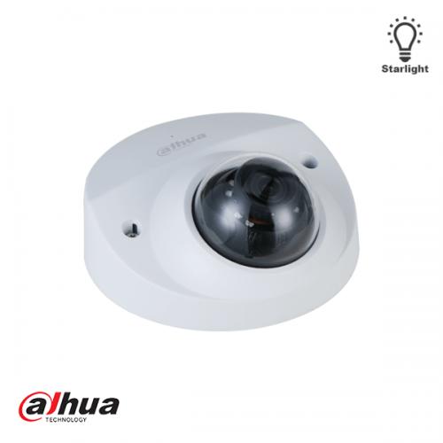Dahua 2MP Lite AI IR Fixed focal Dome Network Camera 2.8mm