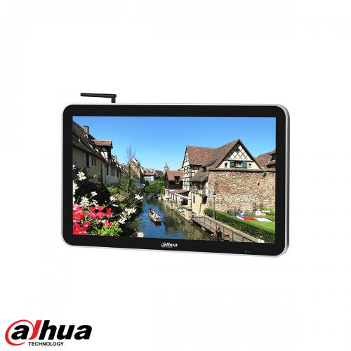 Dahua 21.5'' Wall-mounted LCD Digital Signage