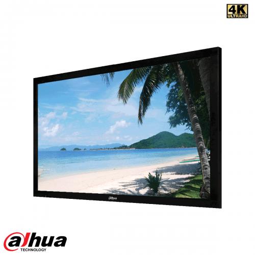 """Dahua 28"""" UHD (3840x2160) LED monitor"""