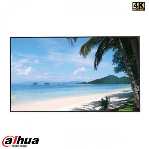 Dahua 43'' UHD LED Monitor
