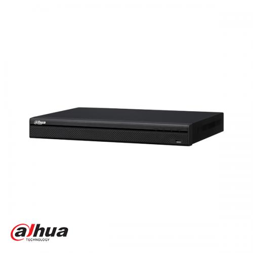 Dahua 4 Channel 1U 4PoE 4K