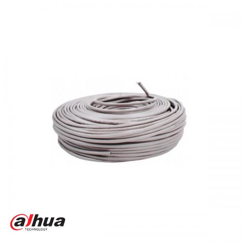 Dahua UTP CAT5E kabel WIT 100m