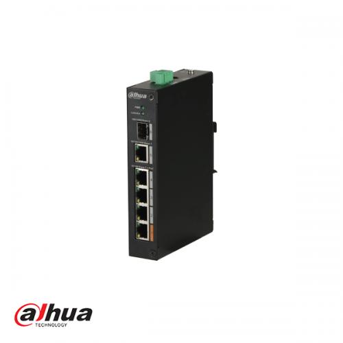 Dahua 4-Port PoE+ Switch