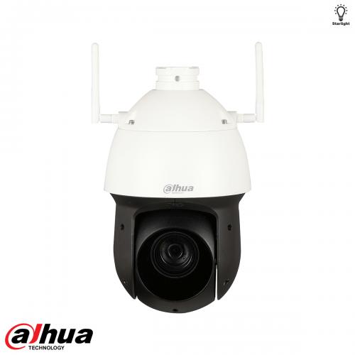 Dahua 2MP 25x Starlight IR PTZ Wi-Fi Network Camera
