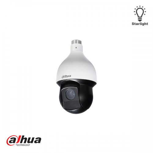 Dahua 2MP 30x Starlight IR PTZ Network Camera