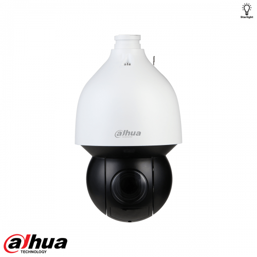 Dahua 2MP 25x Starlight IR PTZ WizSense Network Camera