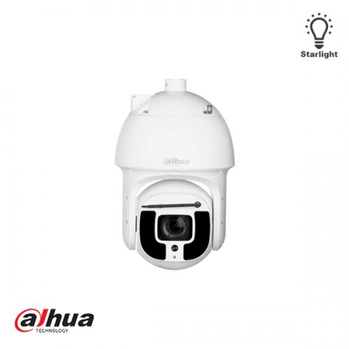 Dahua 4MP 40x Starlight IR PTZ AI Network Camera