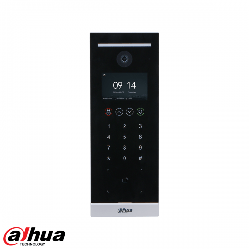 """Dahua 2MP 4.3"""" Apartment Door Station"""